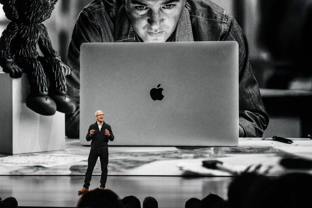 Apple's Next Revolution Will Ignore The MacBook Pro