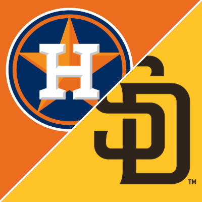 Astros vs. Padres - Game Recap - August 21, 2020