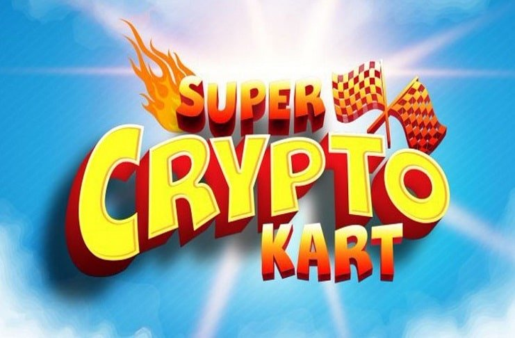 Chain Games flagship title 'Super Crypto Kart' now available for download