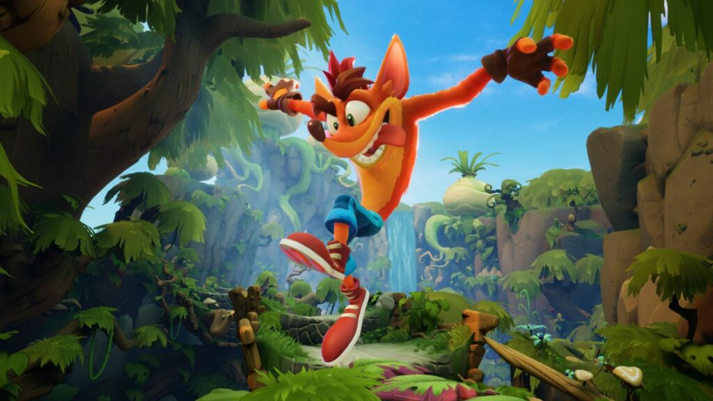 Crash Bandicoot 4 gameplay, abilities, and skins revealed during State of Play event