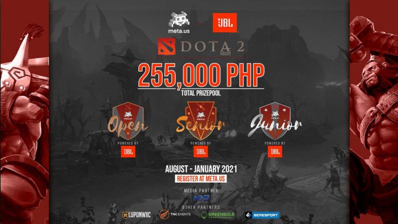 Meta.us Philippines Dota 2 Leagues