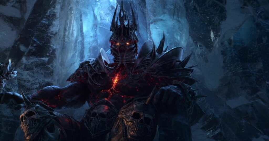World of Warcraft: Shadowlands launches Oct. 27