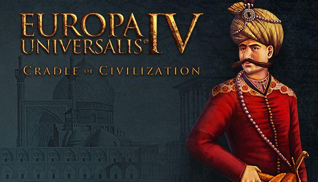 Europa Universalis IV Cradle of Civilization Download Free PC Game Full Version