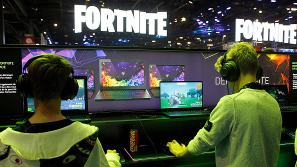 Fortnite maker Epic Games worth $17.3B after new round of funding