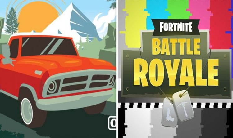 Fortnite update 13.40 patch notes - Cars live in Joy Ride release, new skins, bug fixes   Gaming   Entertainment