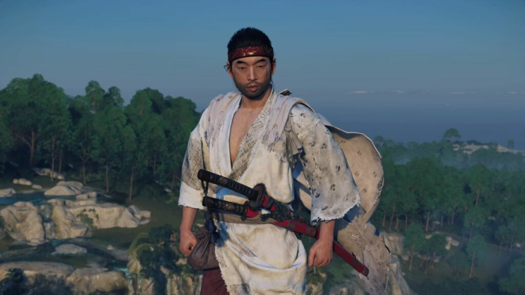 Ghost Of Tsushima Could Really, Really Use A Loadout Feature