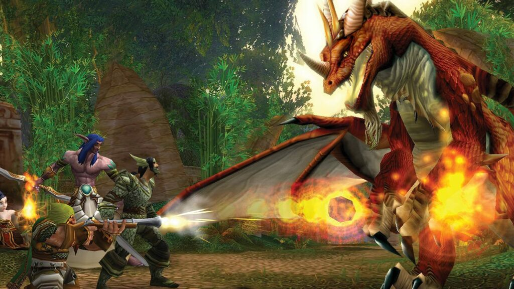 The best MMOs and MMORPGs on PC in 2020 | PCGamesN