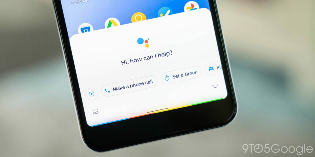 Google Assistant app hits 100 million Play Store downloads