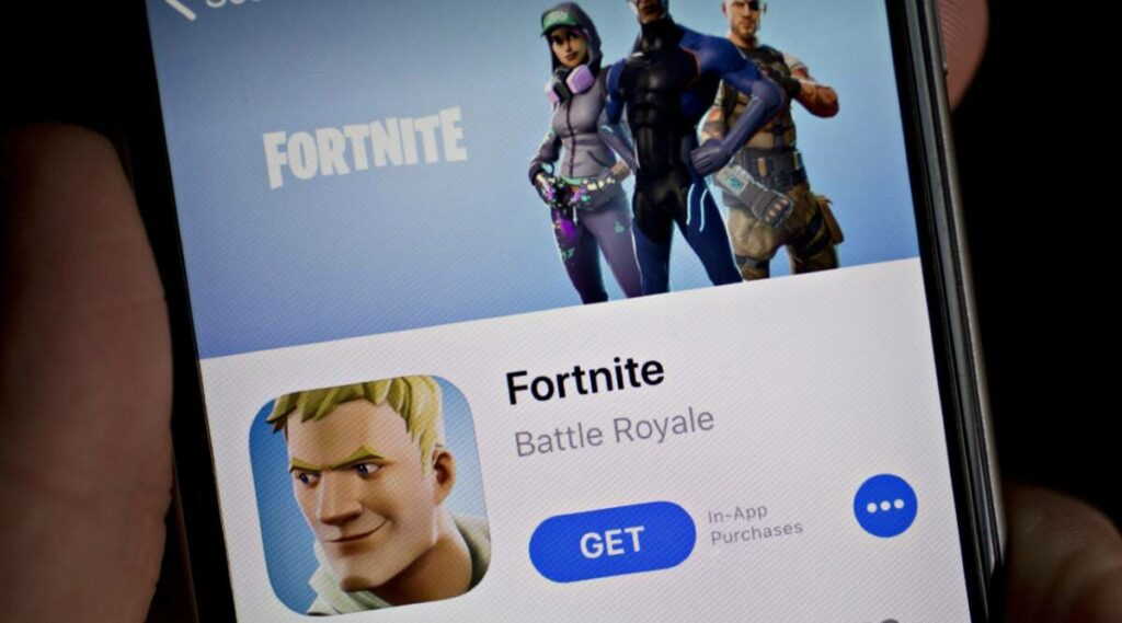 Here's how you can still download Fortnite on your iPhone, Mac