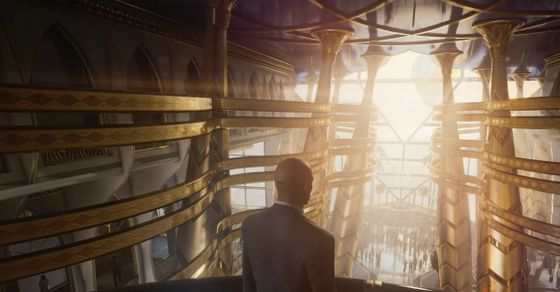 Hitman currently available for free on Epic Games Store: How to download it