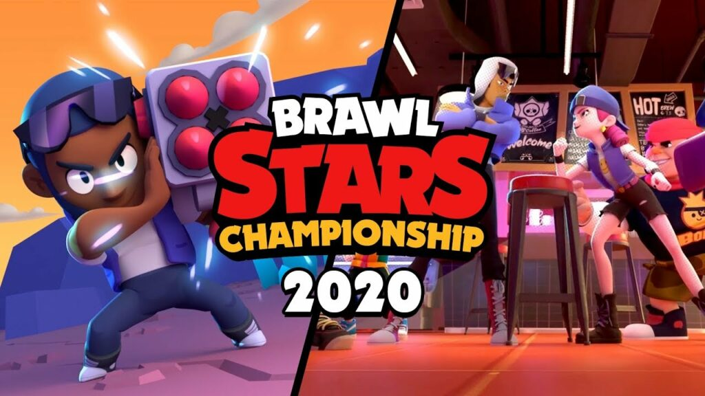 How to watch the Brawl Stars Championship 2020 August finals