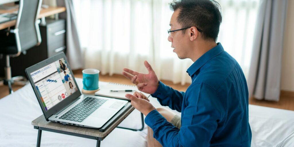 How to download a Webex recording of a video meeting