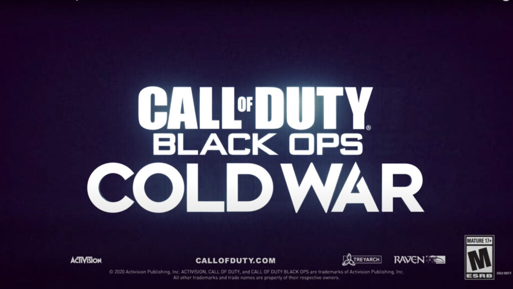 How to get 'Call of Duty: Black Ops Cold War' beta download code from CDL tournament
