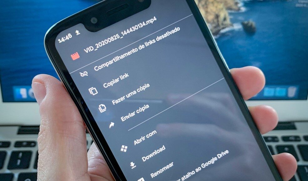 How to download videos from Google Drive