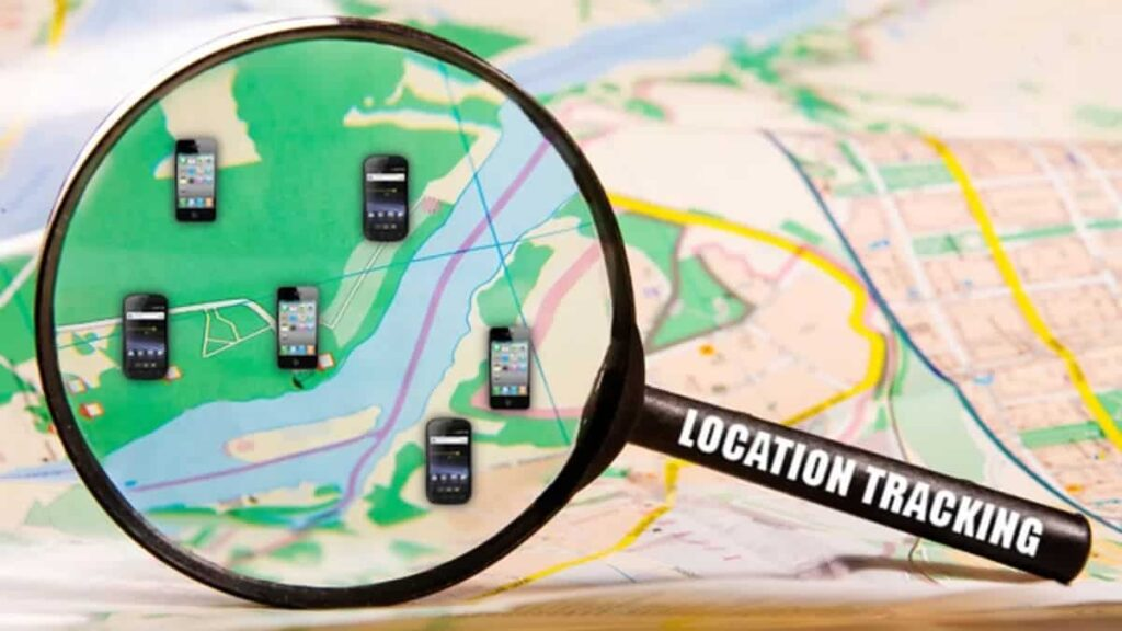 How to turn off location tracking on Android and iOS devices