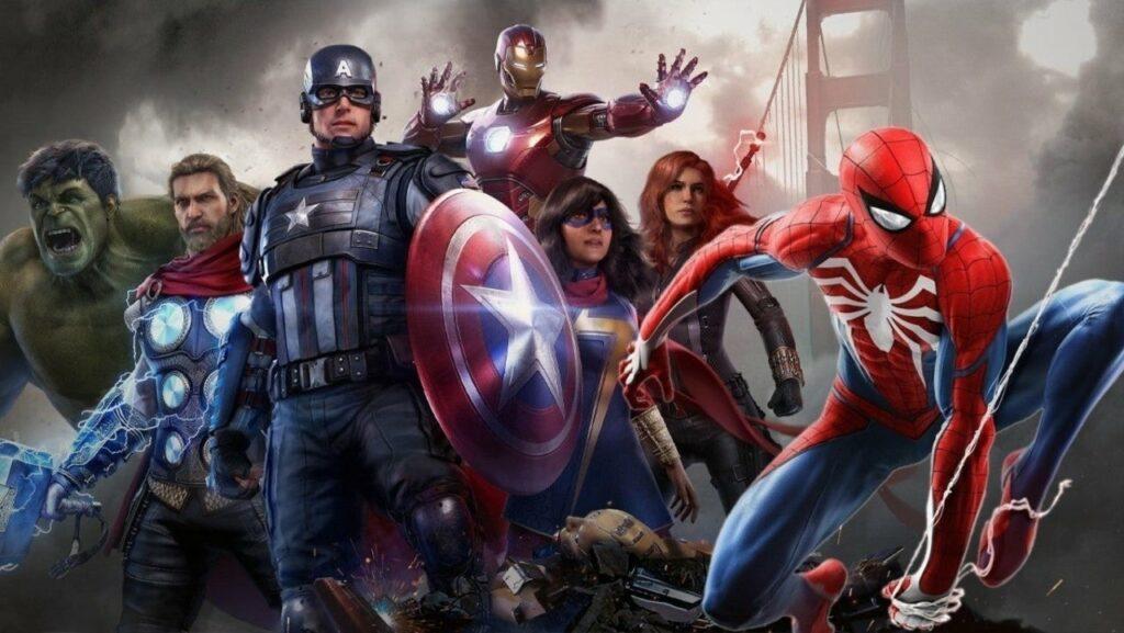 Marvel's Avengers Team Reveals New Spider-Man Details