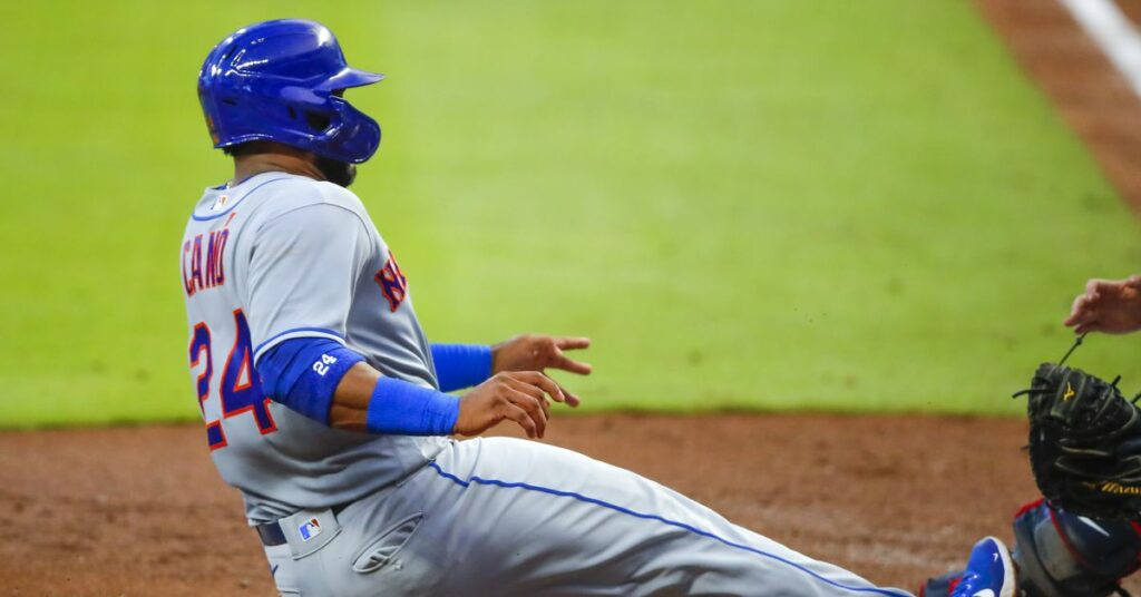 Mets News: Cano heading to injured list, McNeil and Rosario day-to-day