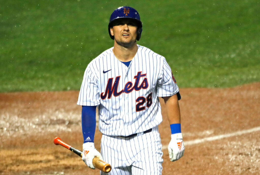 Mets can't get it done vs. severely-depleted, surging Marlins