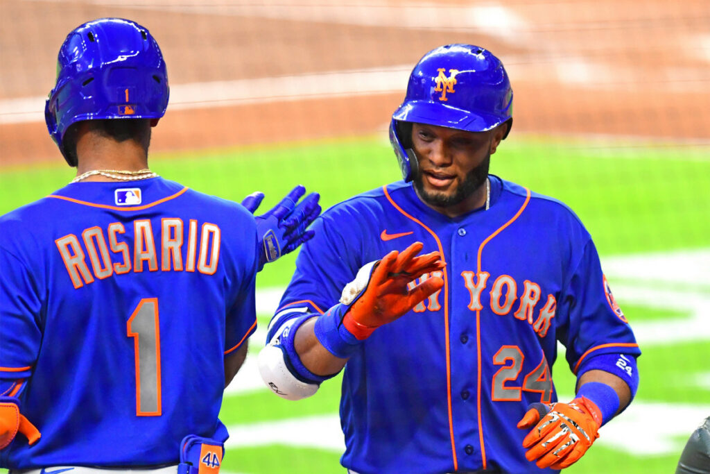 Mets lose Robinson Cano to IL in bittersweet injury update