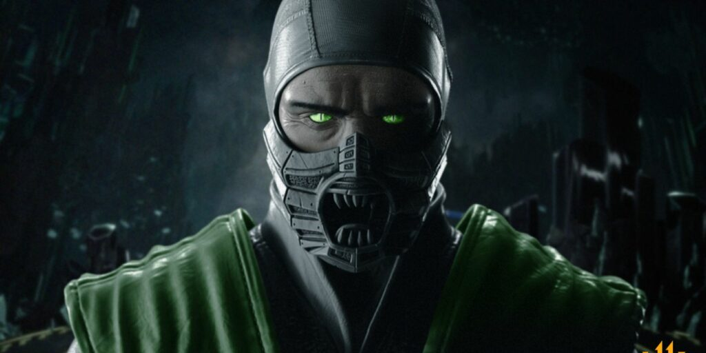 Mortal Kombat 11 Scorpion Skin Hints At Iconic Series Fighter's Return
