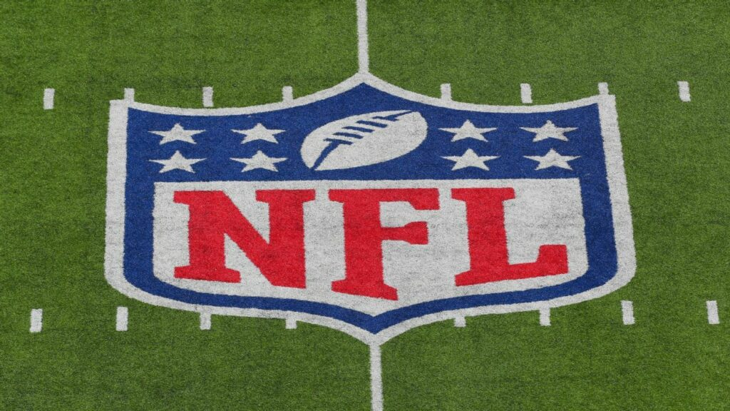NFL eyes virtual fans in stadiums for game days
