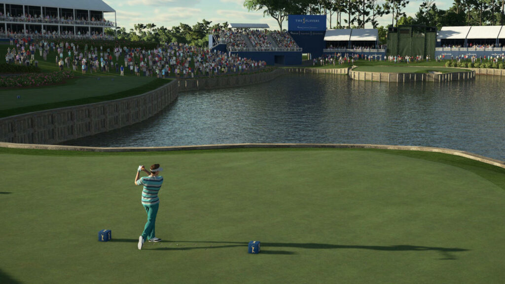 'PGA Tour 2K21' review: The good and bad of the best golf game in years