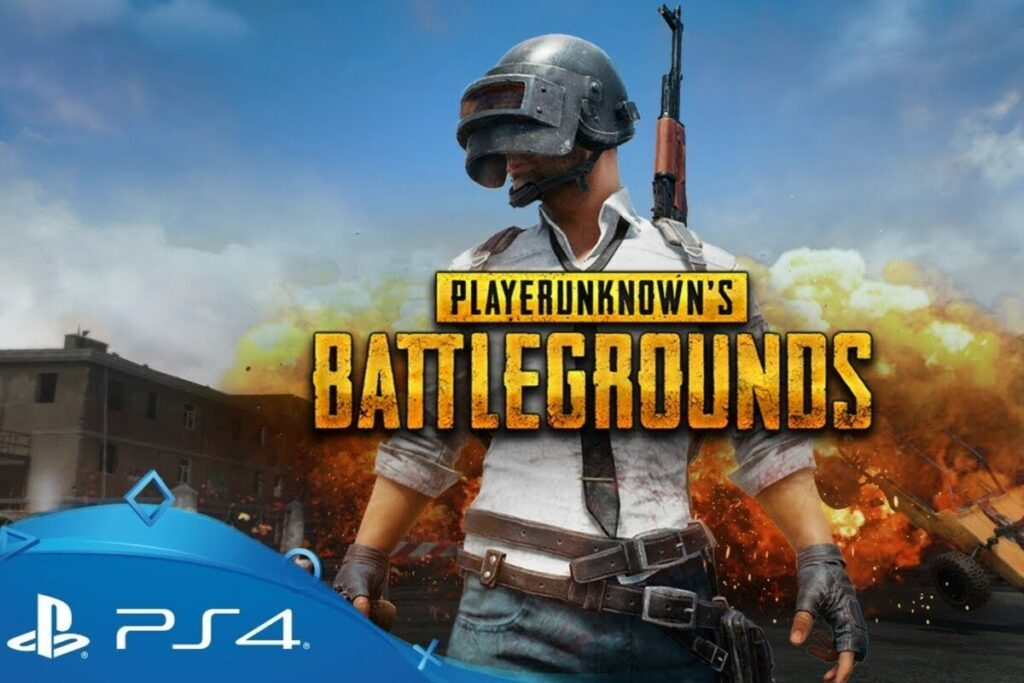 PUBG Free Download with Street Fighter V on Sony PlayStation Plus September List