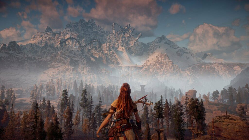 Hands On: Horizon Zero Dawn PC Is a Staggering Port, And a Potential Taste of PS5