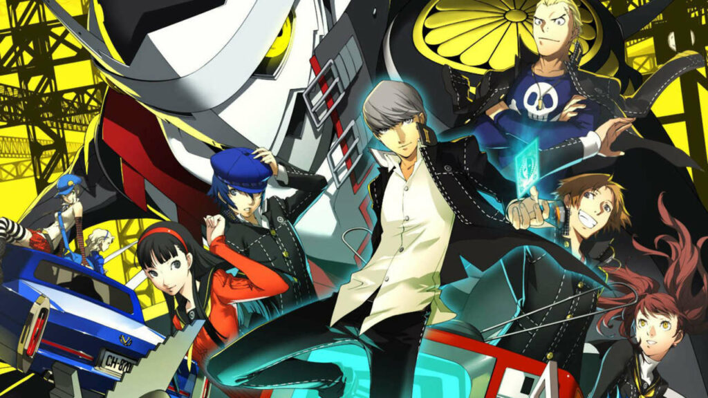 Persona 4 On PC Was A Big Success, So Expect More Sega Ports