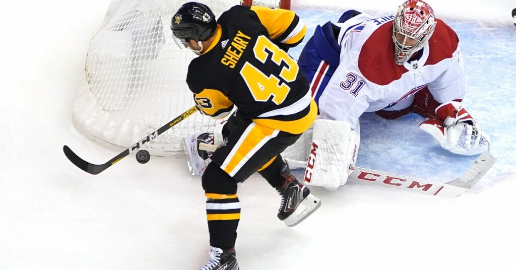 Ranking the Penguins' areas of concern going into Game 2
