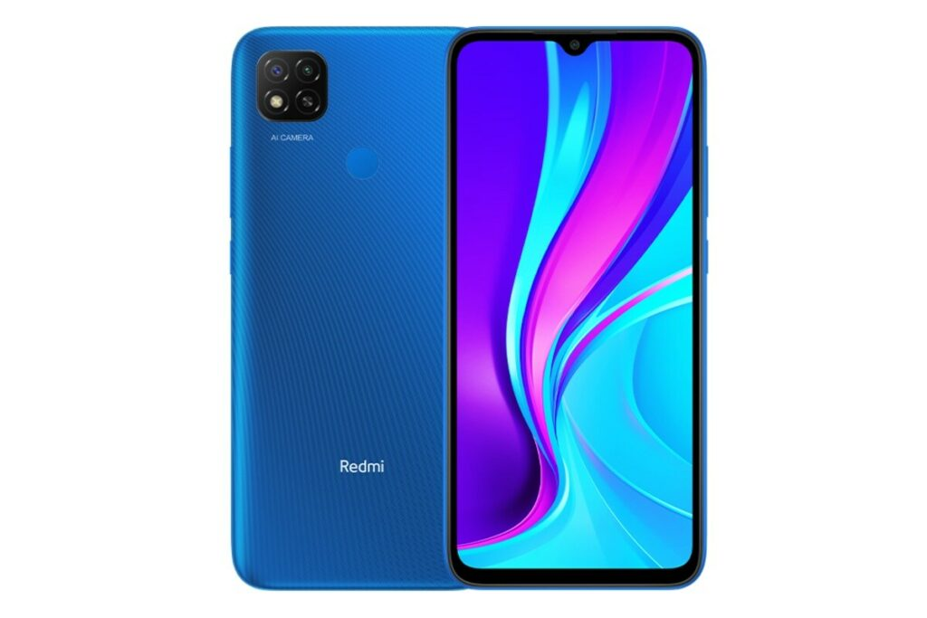 Redmi 9 to Go on Sale in India Today for the First Time at 12 Noon via Amazon, Mi.com: Price, Specifications