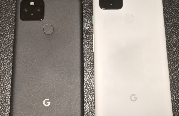Rumor: Pixel 5 is slower than the Pixel 4, has same camera as the Pixel 2