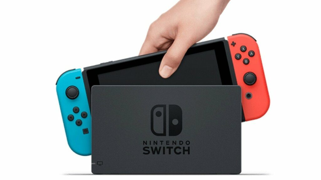 Rumour: New Switch Model Launching Early 2021 Alongside A Strong Game Lineup, According To Reports