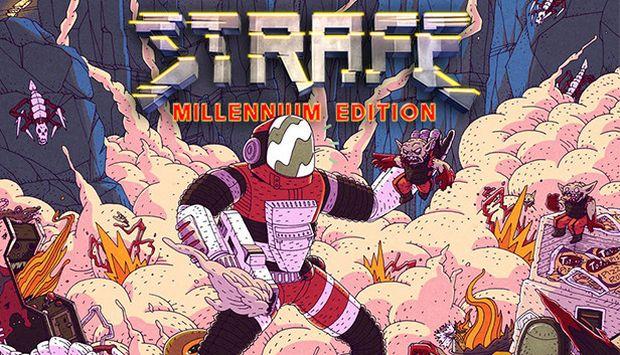 STRAFE Millennium Edition Download Free PC Game Full Version