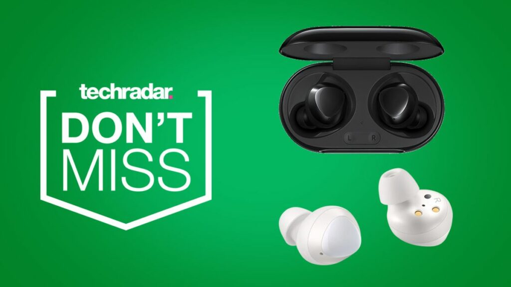 Samsung Galaxy Buds deals cut prices following Buds Live launch