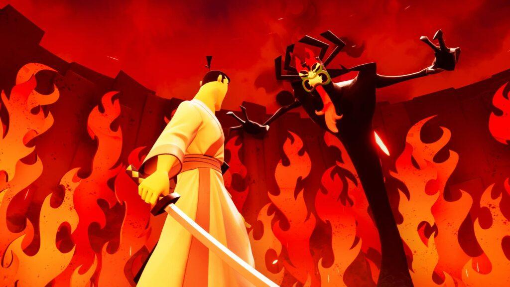 'Samurai Jack: Battle Through Time' Arrives on Apple Arcade
