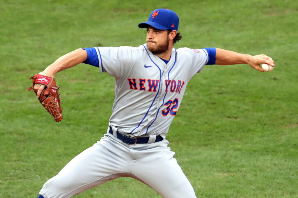 Steven Matz lit up again as Mets get whipped by Phillies