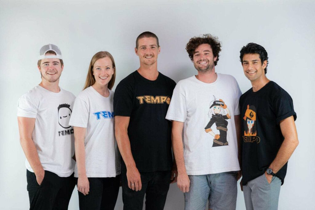 Tempo Storm Releases Apparel Designed by SrGrafo, Benefiting The Thurgood Marshall College Fund