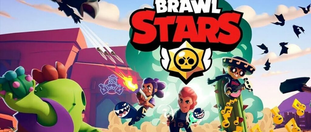 Tencent lands another mobile game hit as Brawl Stars rakes in USD 17.5 million in first week