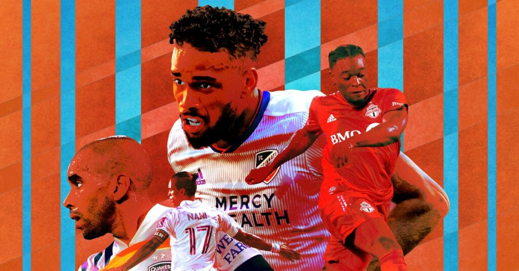 The Eight Most Ridiculous Games From the MLS Is Back Tournament