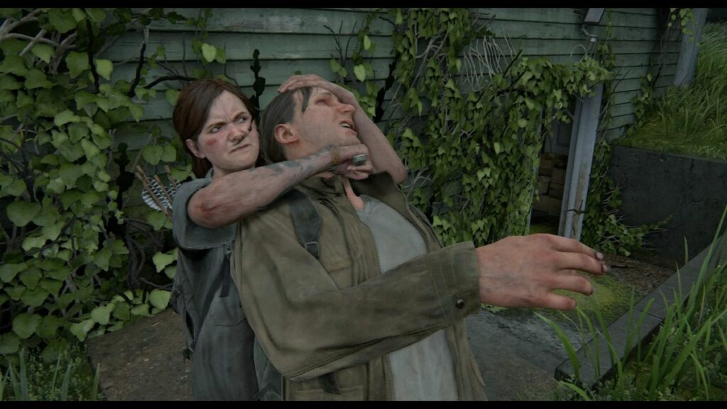 The Last of Us 2 Factions multiplayer gameplay footage leaks online