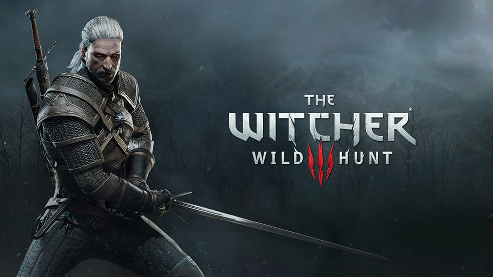The Witcher III Wild Hunt Full Version Free Download Games for PC