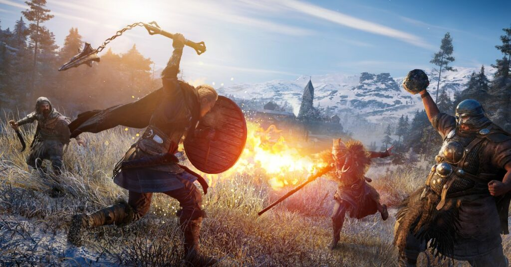 Ubisoft collector's editions on Xbox One, Series X won't include disc copies