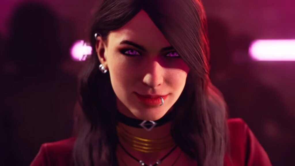 Vampire: The Masquerade - Bloodlines 2 fires lead writer Brian Mitsoda and creative director • Eurogamer.net