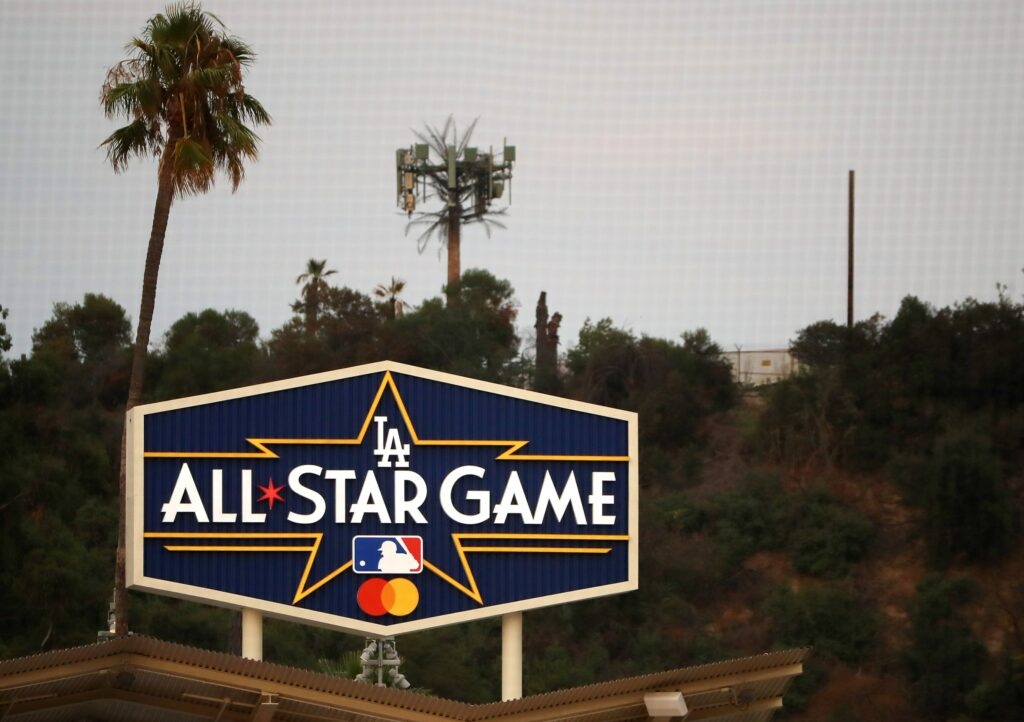 What 2020 MLB All-Star Game Rosters Would Look Like