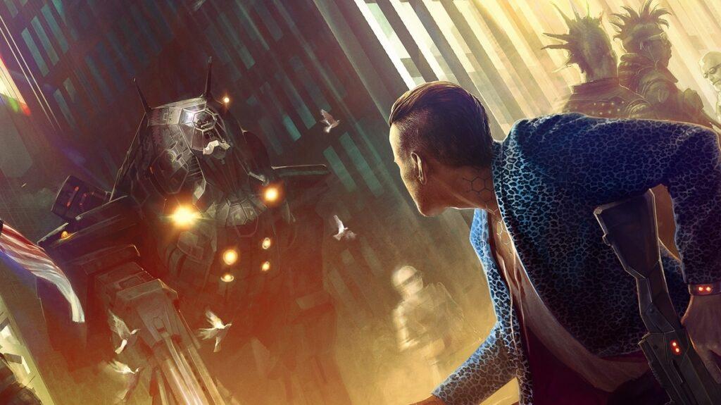 Yes, Cyberpunk 2077 will offer free DLC • Eurogamer.net