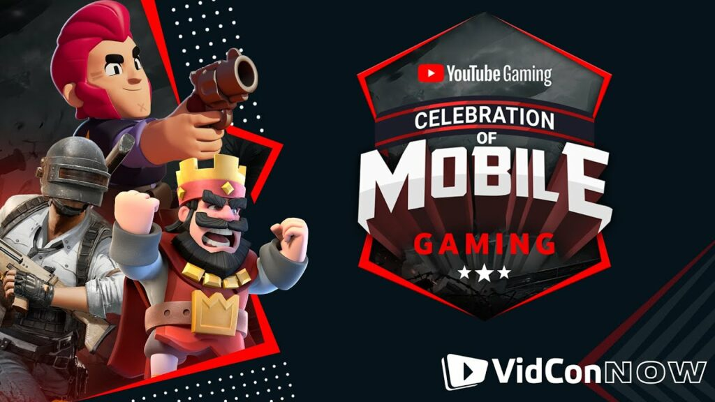 YouTube Gaming hosts first charity Celebration of Mobile Gaming event with $50,000 prize pool
