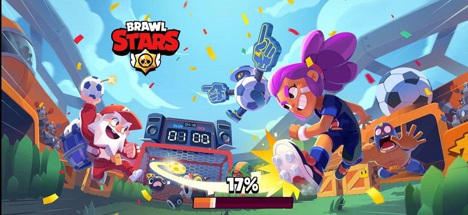 Brawl Stars customizable controls updated live