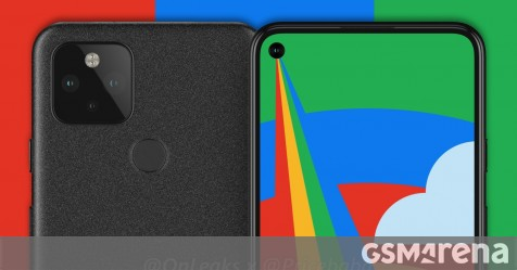 Pixel 5 release date and price revealed in new leak, Pixel 4a 5G will be released on the same day