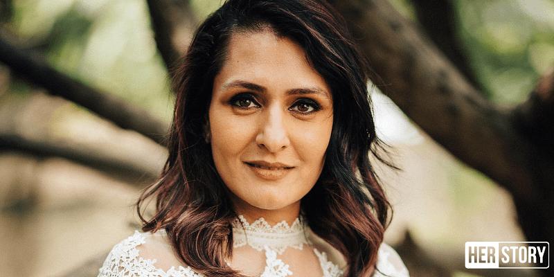 Aditi Amin, jewelry designer